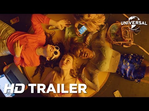 Assassination Nation | redband trailer - Universal Pictures