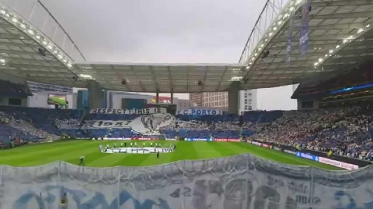 Porto Bayern