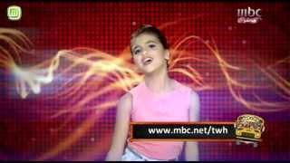 MBC1 - 23 طارق و هيونة - حزورة فزورة