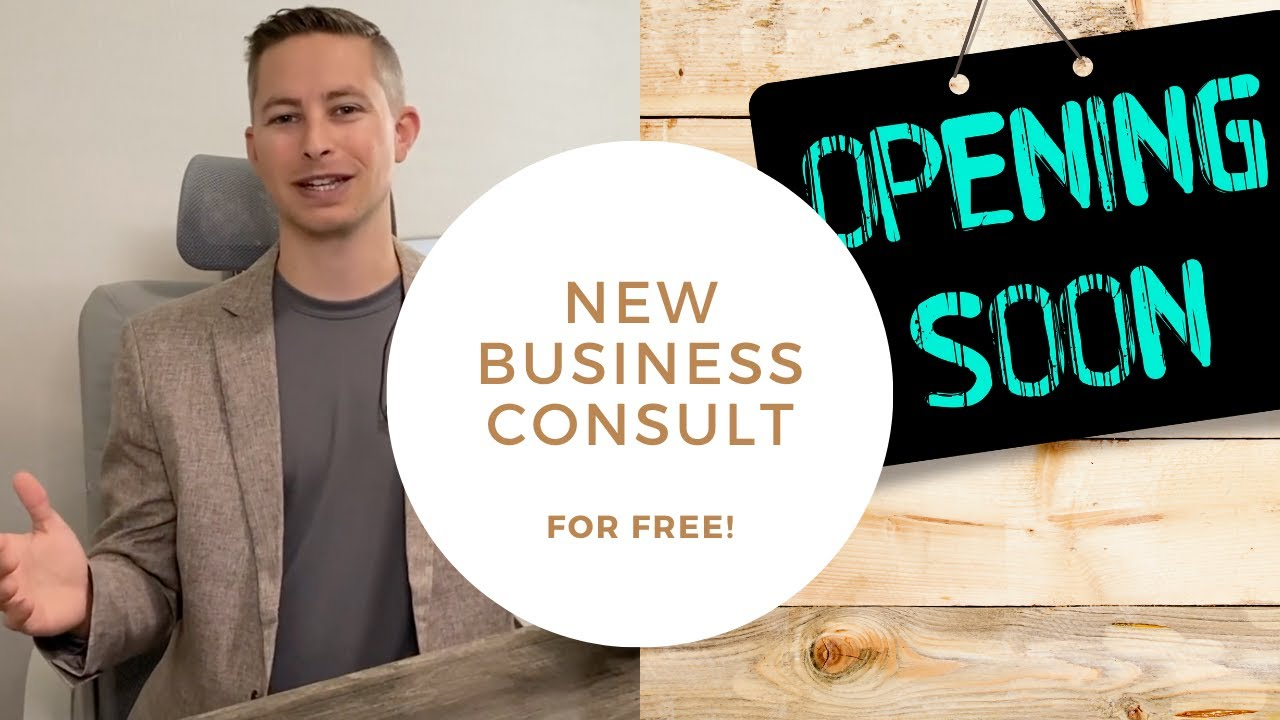 Download How to start a new business: Free Consult