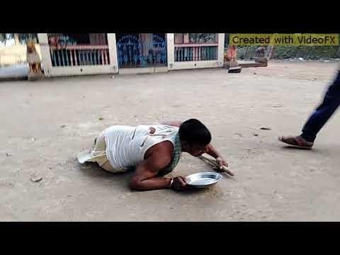 Mo peta podi JAe bhoka bikalare odia bhajana song. (BAHADA, BAPI MALLA)