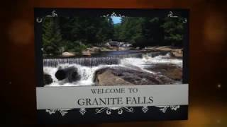 Welcome to Granite Falls Video