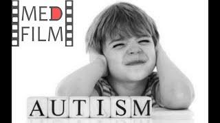 Autism in children - how to identify © Аутизм у детей - диагностика