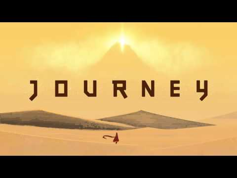 Journey Soundtrack (Austin Wintory) - 04. Second Confluence