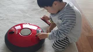 삼성로봇청소기