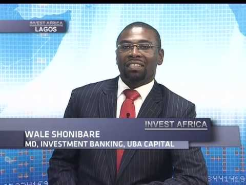 Urgency to Start Investment Infrastructure Project in Africa - Part 2