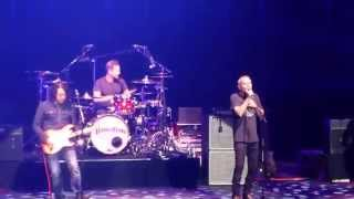 "Tears For Fears ""Everybody Wants to Rule The World"" Live in Orillia Ontario Canada September 25 2015"