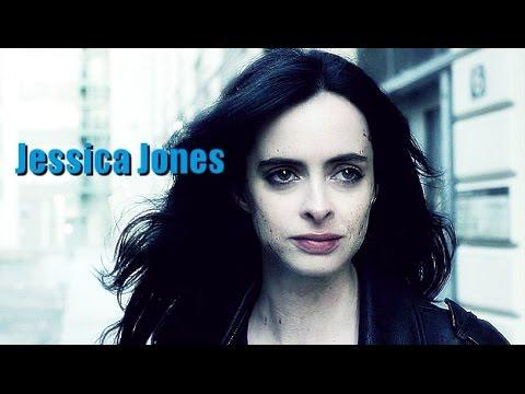 Jessica Jones | Beast of America
