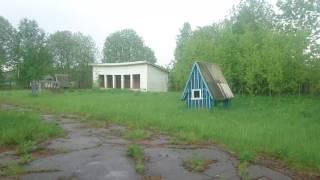 Русская деревня. Лужниково.(часть 1)