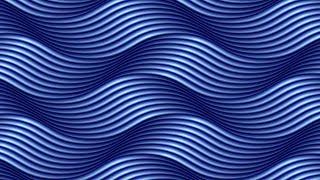 Maak Bochtige Golven Ontwerp in Illustrator-Tutorial