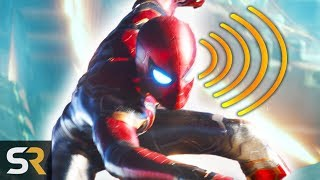 Infinity War Theory: What Spider-Man's Spidey Sense Is Really Telling Us