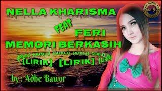 8 2 Mb Nellakharisma Dangdut Nella Kharisma Memori Berkasih
