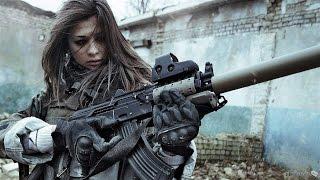 Крутой русский боевик!Криминальный Фильм про