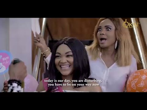 Download BABY SHOWER Yoruba Movie