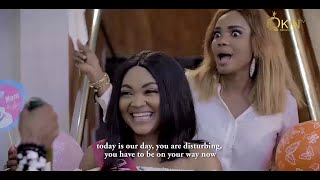 BABY SHOWER Latest Nollywood Movie 2020 Drama Starring Mercy Aigbe, Mide Martins, Iyabo Ojo, Remi