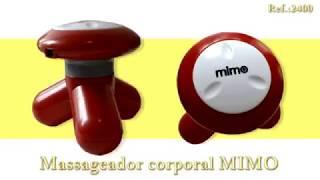 Массажер MIMO обзор