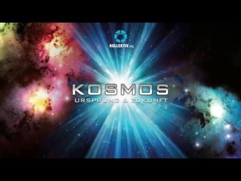 KOSMOS - Ursprung & Zukunft - Kongress am 12.06.2016 in Wien
