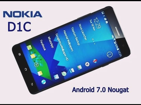 Nokia D1C Launching Android Smartphones By Late December? Specs & Features