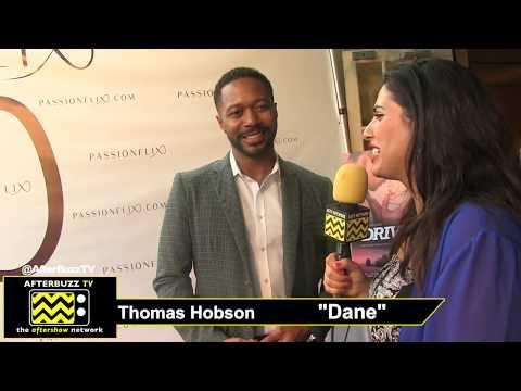 Thomas Hobson Can Sing!