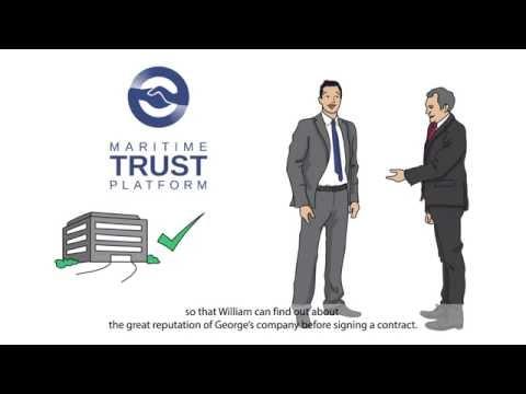 Maritime Trust Platform