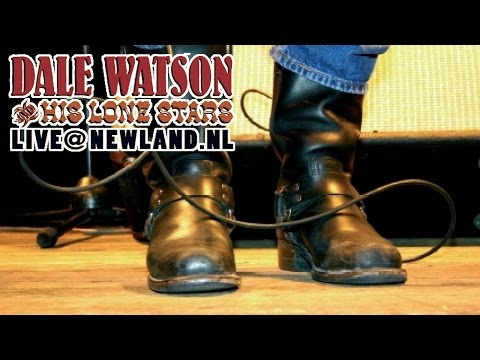 Dale Watson and his Lone Stars  Live at Newland 2005 Full Concert