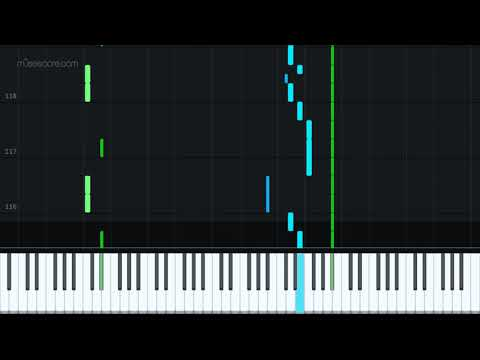 kannana-kanne-by-score-by-babu-k-[piano-tutorial-+-sheet-music]