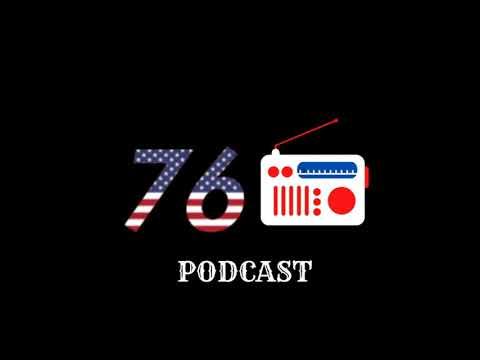 76 Radio Podcast #1 - Luke Combs Gets Political