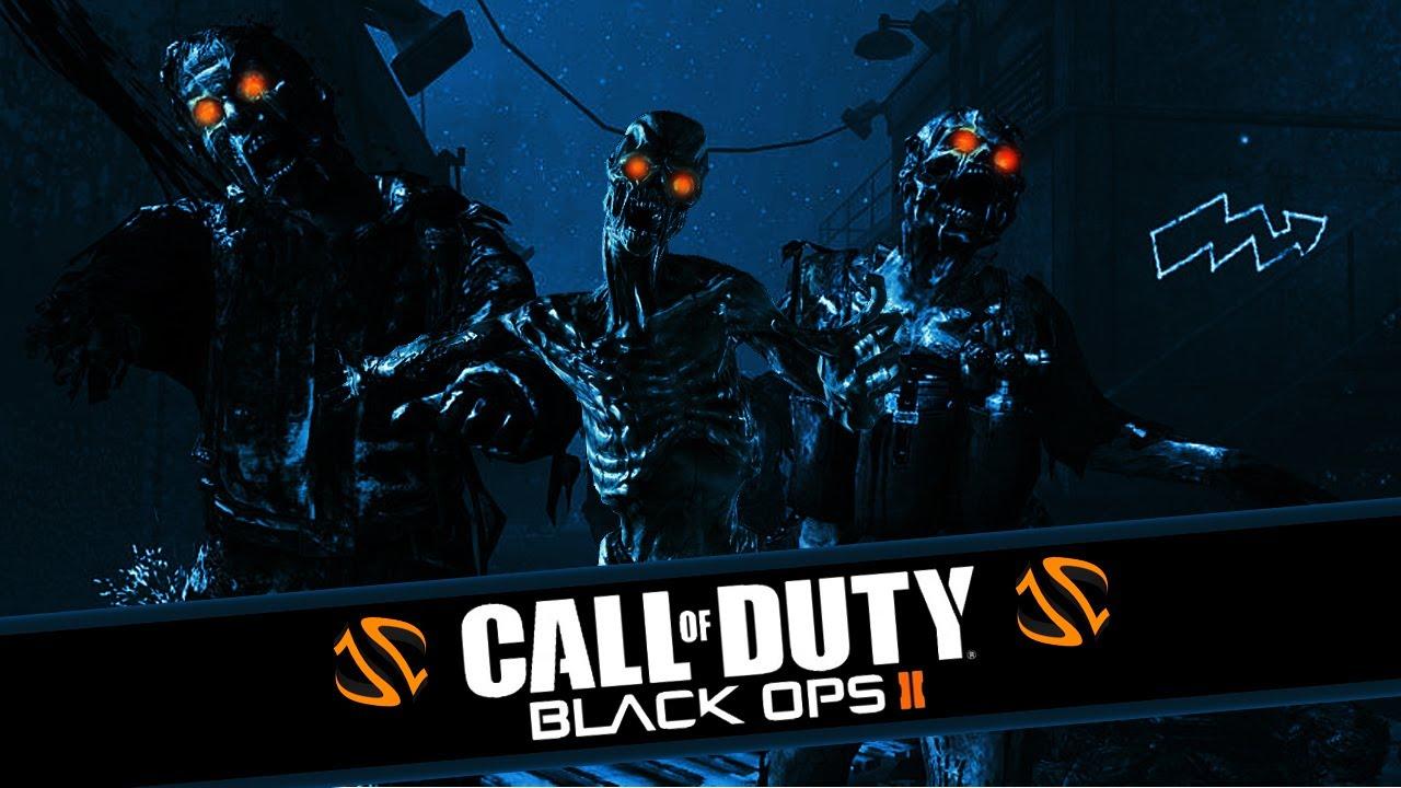 Call Of Duty Black Ops 2 Wallpaper Progression