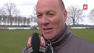 Huig-Jan Heeringa over Aarlanderveen - FC Oegstgeest