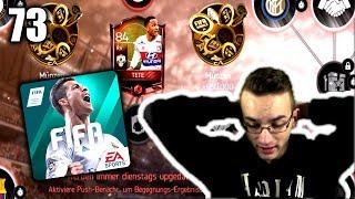 DAFÜR GIBT ES 950.000 MÜNZEN?! 😱🔥 FIFA 18 MOBILE #73
