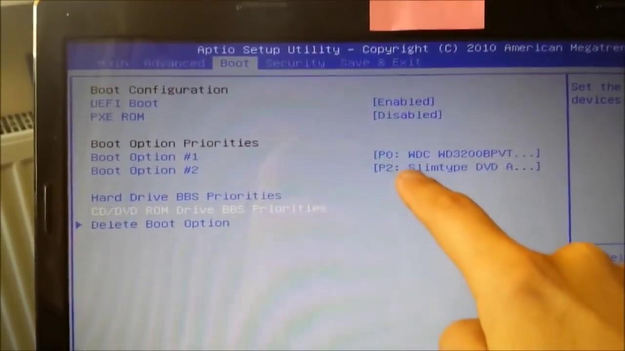Asus U82U AMD AHCI Driver for PC