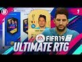 LOYALTY PACKS!!! ULTIMATE RTG - #1 - FIFA 19 Ultimate Team