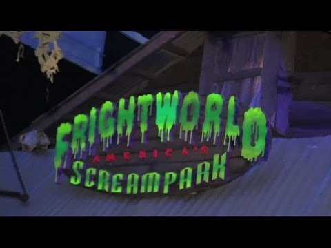 Frightworld Escape Room