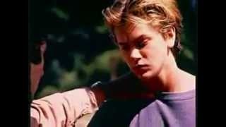 river phoenix stable upbringing
