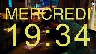 SKAM FRANCE EP.6 S5 : Mercredi 19h34 - Vraiment désolé