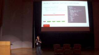 The State of the Dolphin - Ryusuke Kajiyama - FOSSASIA Summit 2015