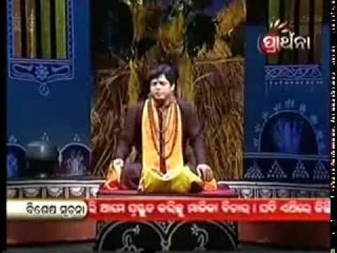 Malika Bichar. Episode-985
