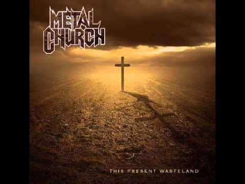 Metal Church - This Present Wasteland (FULL ALBUM)