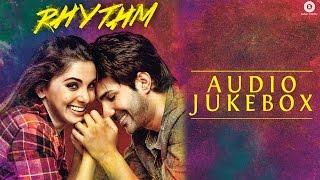 Rhythm Jukebox | Full Album | Adeel Chaudhary, Rinil Routh, Gurleen, Kosha J, Kiran Vibhu & Kuba