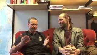 Rencontre avec Christer Fuglesang, physicien et astronaute ! [ETd