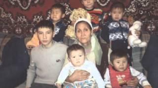 Кармакшы.Баглан Толеукул.Рубиновая свадьба — 40 лет свадьбы