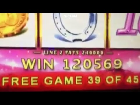 Jackpot at Starz Casino St-Maarten