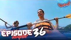 Episode 36 (Replay entier) - Les Anges 12