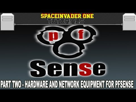 VIDEO GUIDE* A comprehensive guide to pfSense both unRAID VM