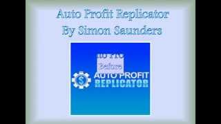 Is Auto Profit Replicator by Simon Saunders Risky? - Binary Options