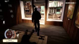 State of Decay double kill with stealth kill