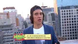 PÂNICO TROLLAGENS: WHATSAPP DESELEGANTE ELEVADOR - E04