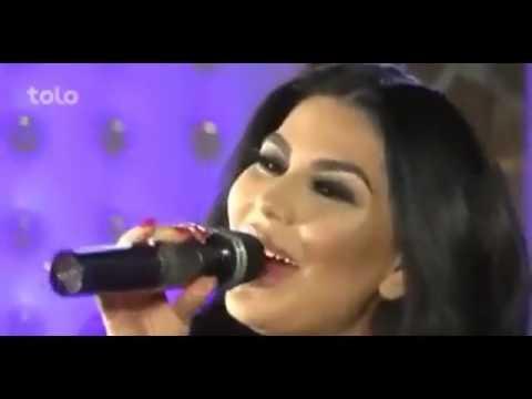 Aryana Saeed BiBi Shirini New Pashto Song