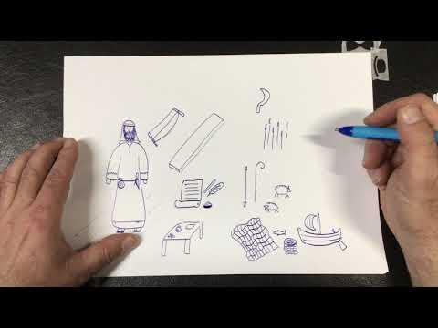 Kleidung Und Berufe Zur Zeit Jesu - Grundschule
