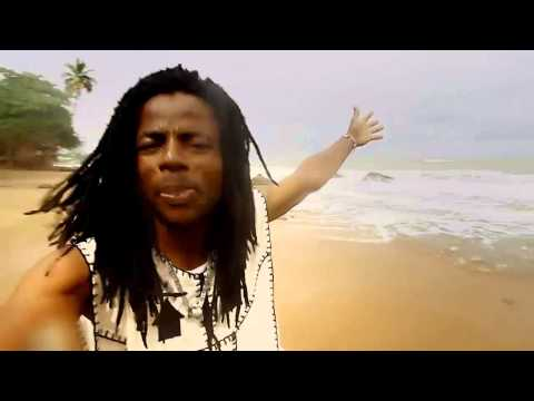 Guespa ft Andre Marie Talla - Jeune Africain